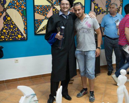 Diplomska izložba